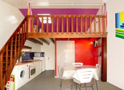 maison location de vacances Montmartin-sur-mer